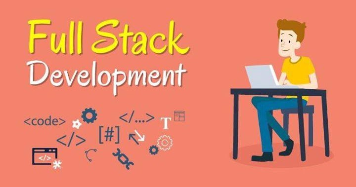 full stack development frameworks