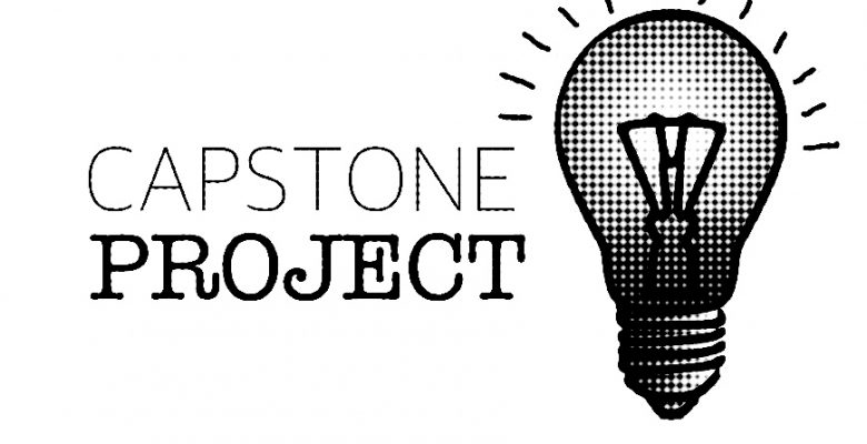 How To Write a Capstone Project In College