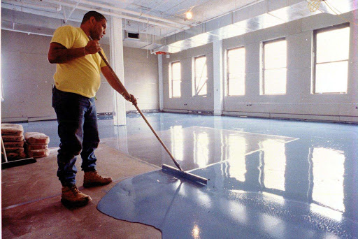 Redefine and the Beauty of Floors by Choosing the Best Floor Paint
