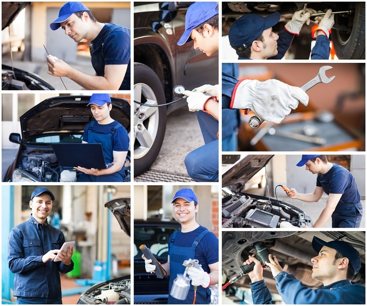 Major Things To Expect From An Experienced Car Service Provider