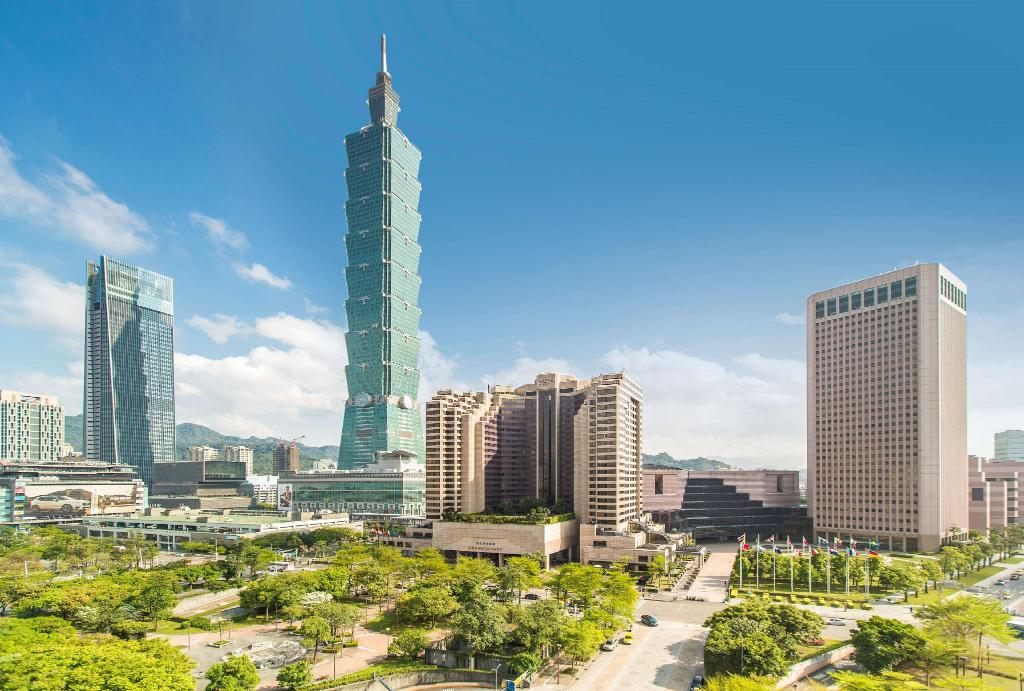 Top 7 Places to Visit in Taipei
