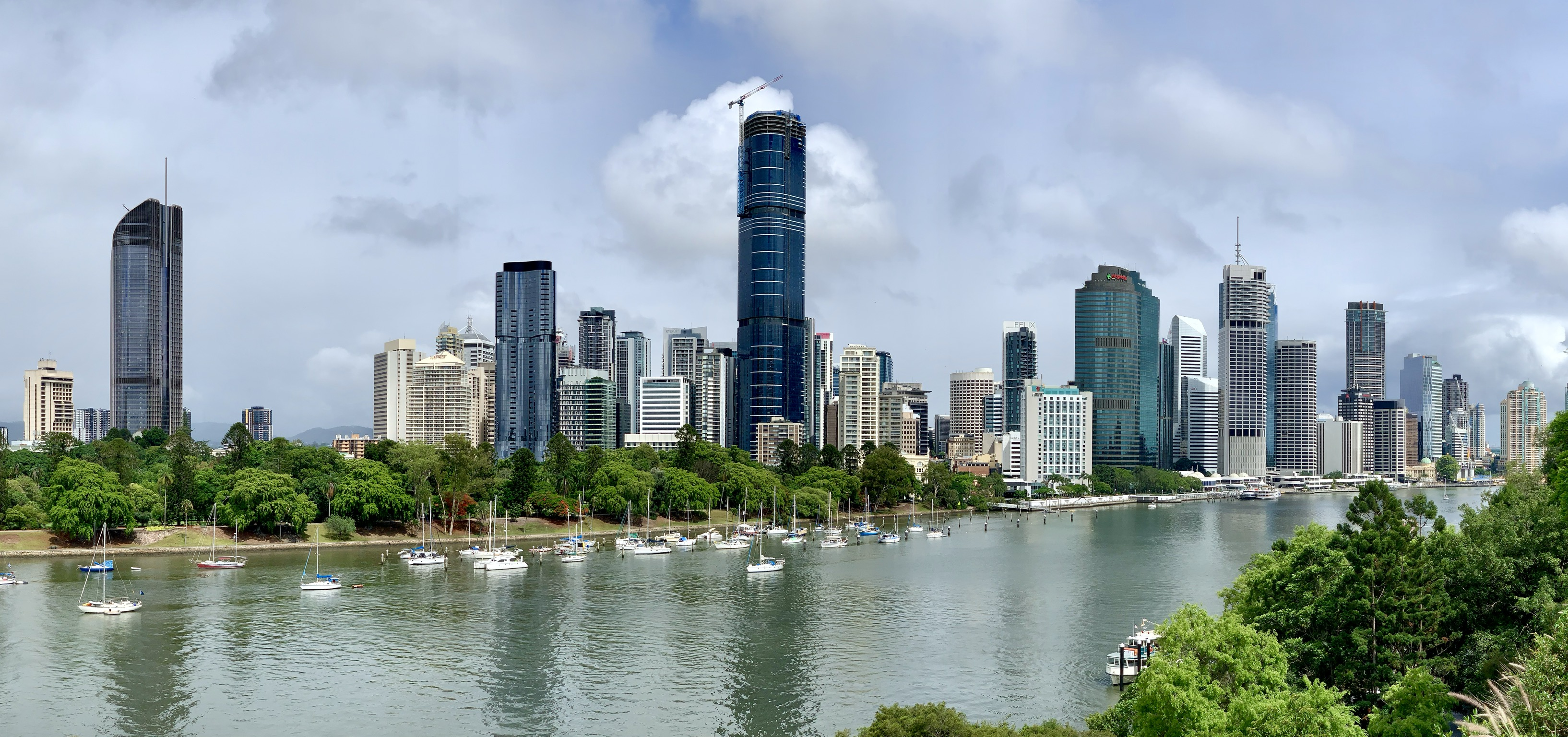 Fun things to do with kids in Brisbane?
