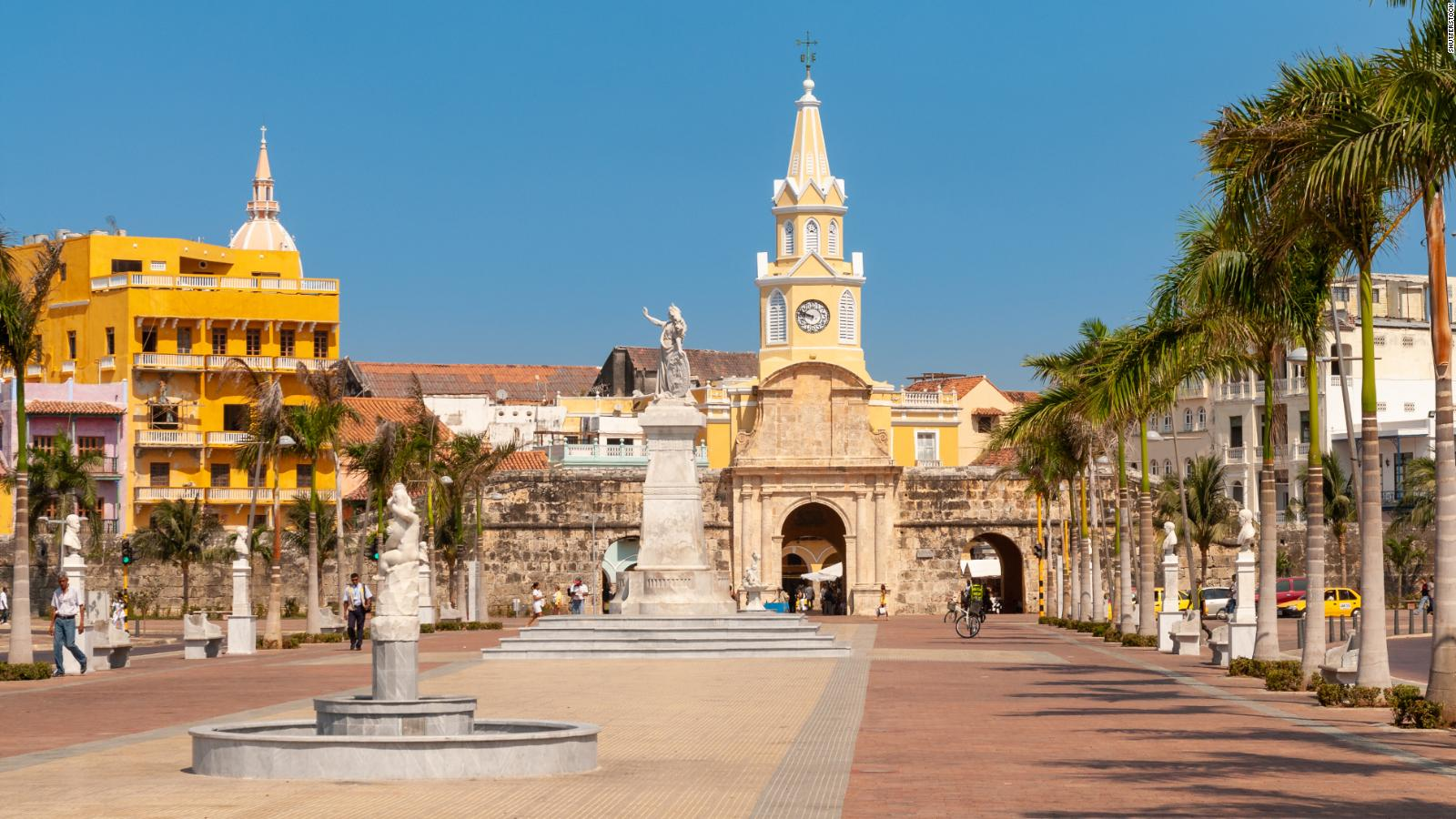 Top Attractions and Things to do in Cartagena?