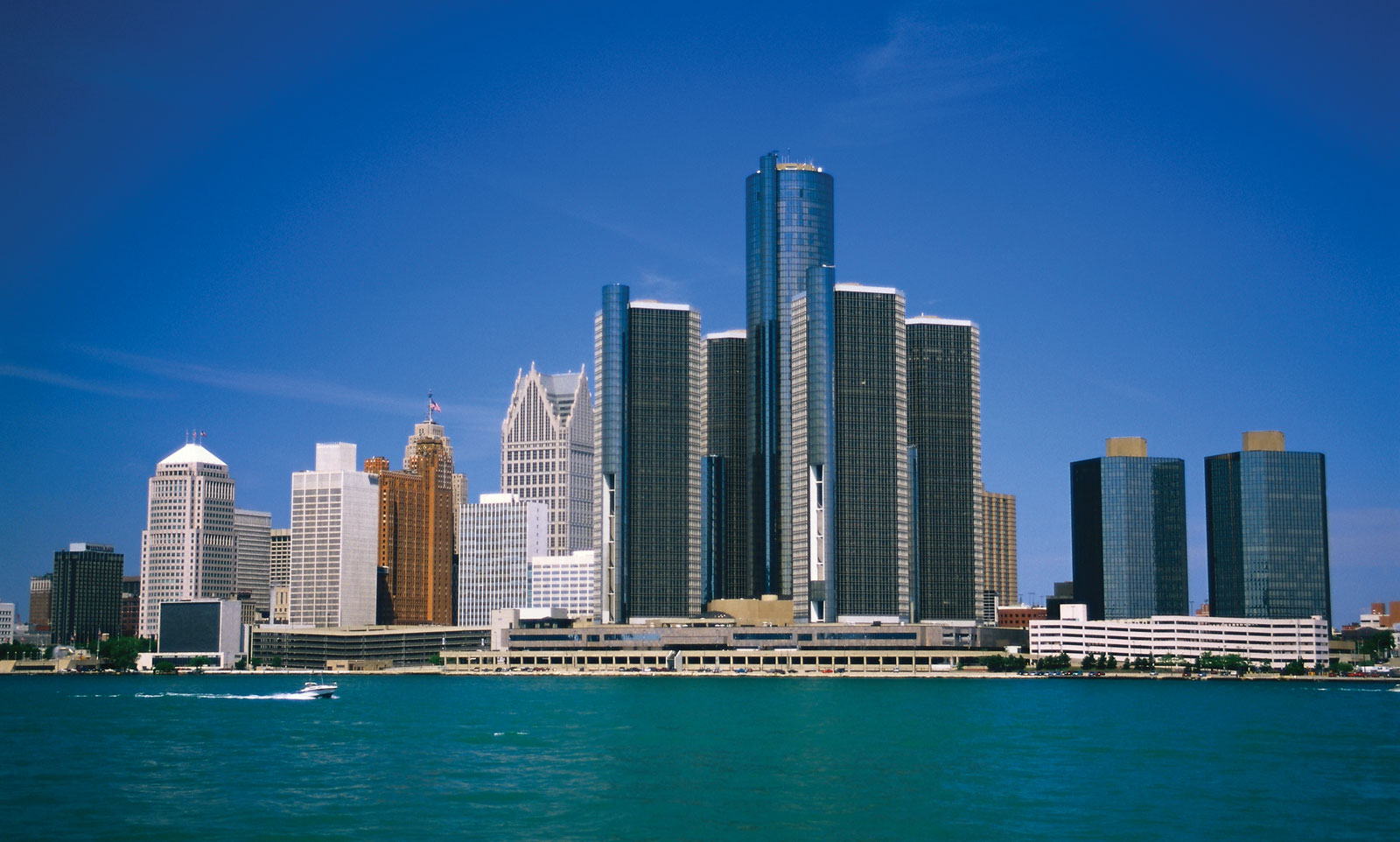 Best Historical Places to Visit in Detroit?