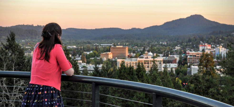 7 The Best things to Do in Eugene With your family?