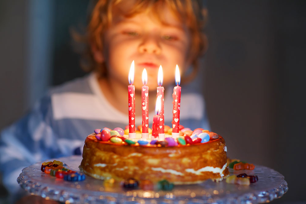 Why Presence Of Cake Make Our Celebration Extra Special?