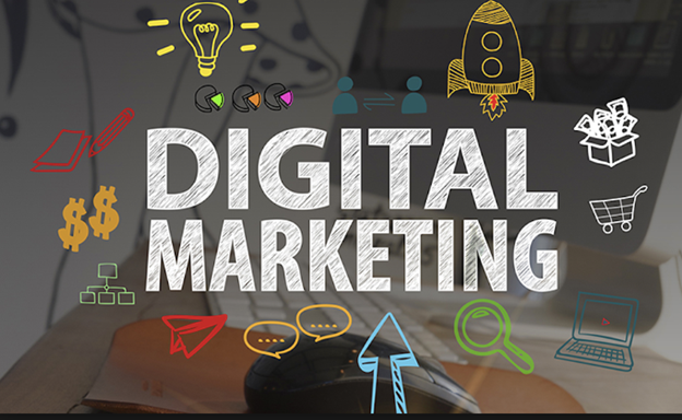 Use Digital Marketing to Advertise Your Business