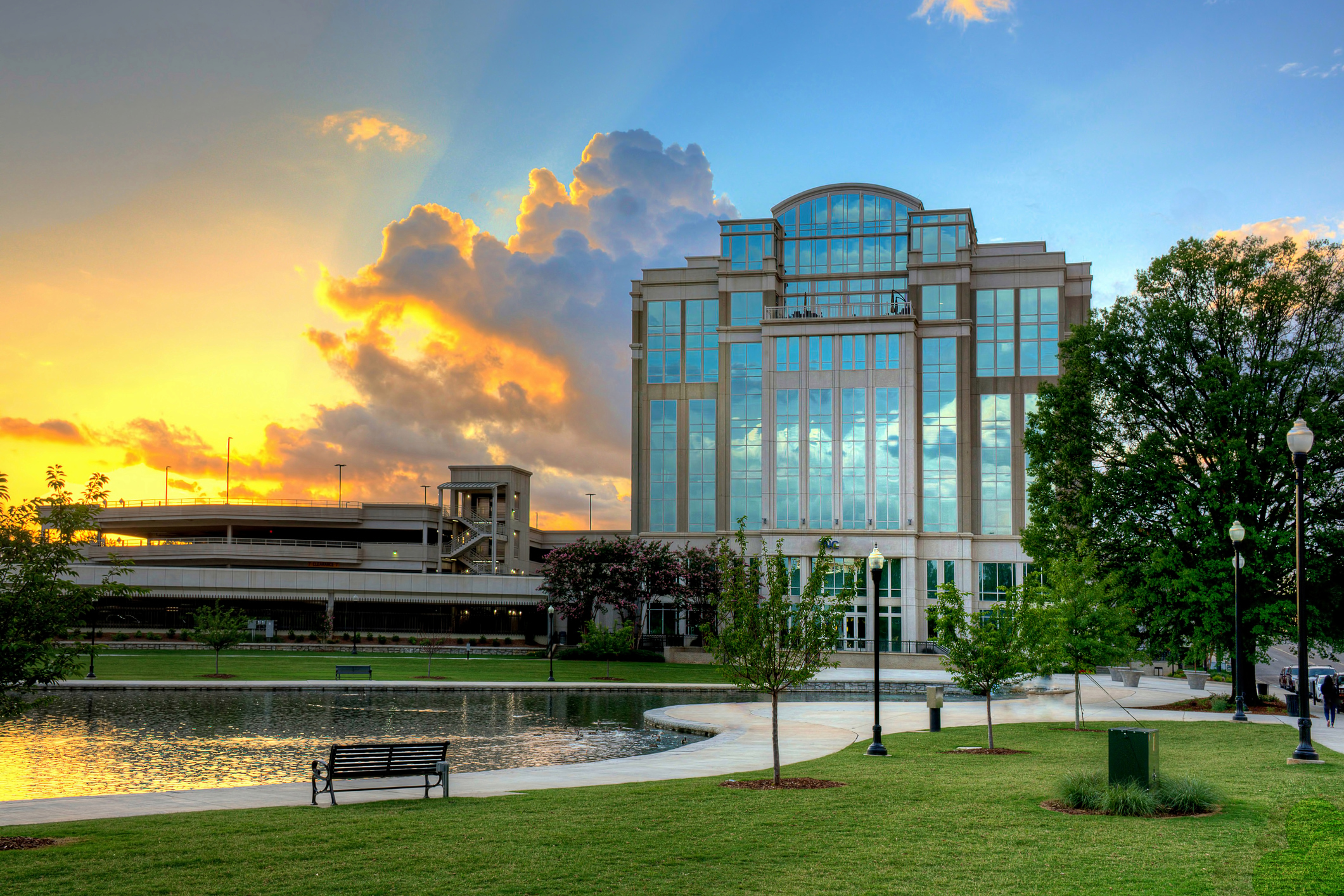Top 7 Places To Visit in Huntsville?