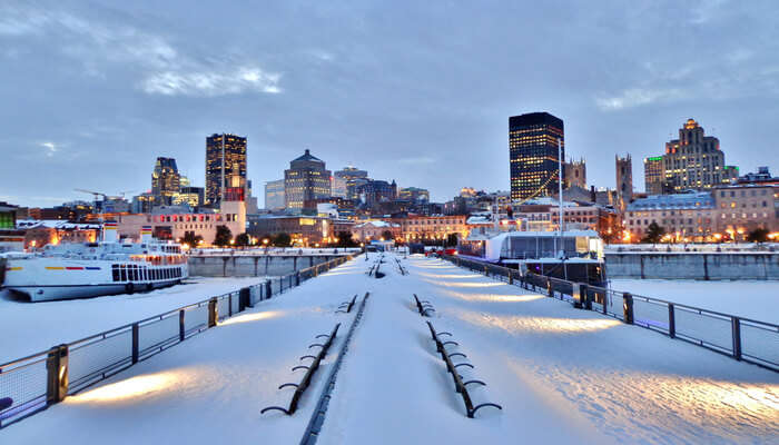 Fun things to do with kids in Montreal?
