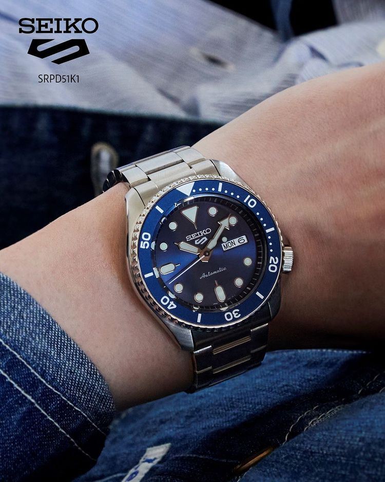 Why should an athlete own a sports watch?