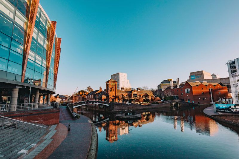 How to Plan the Perfect Girls Weekend in Birmingham?